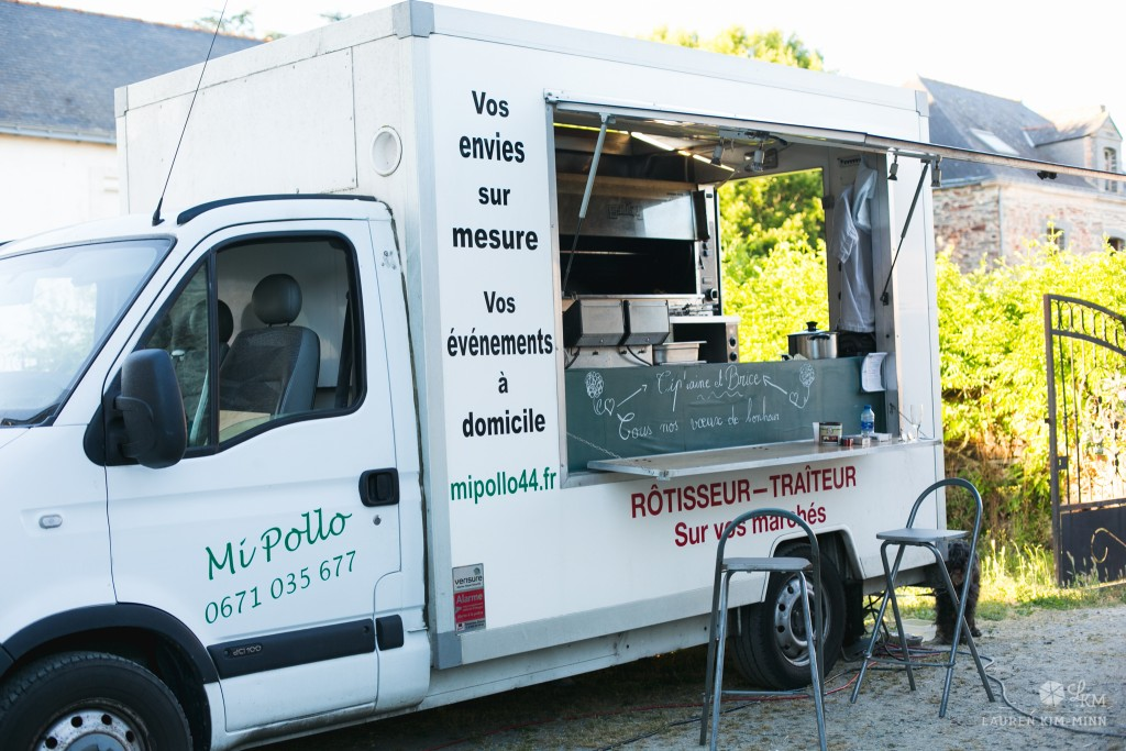 Foodtruck à Nantes